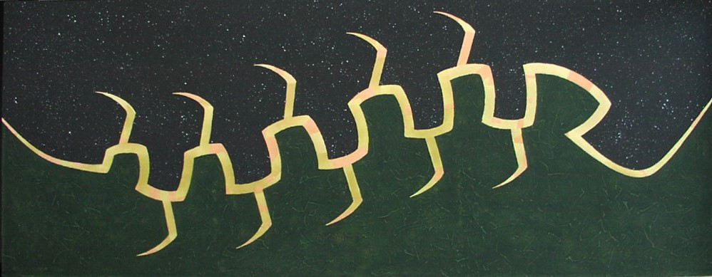 Centipede - SOLD