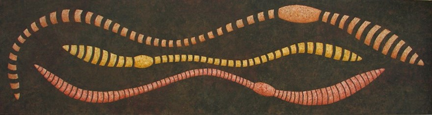 Worms - SOLD